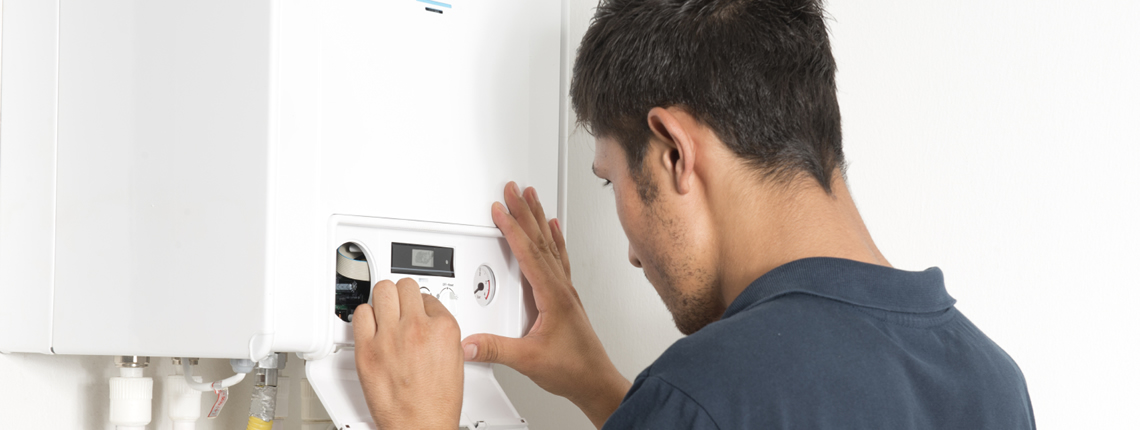 Plumber for Boiler repairs in St Albans