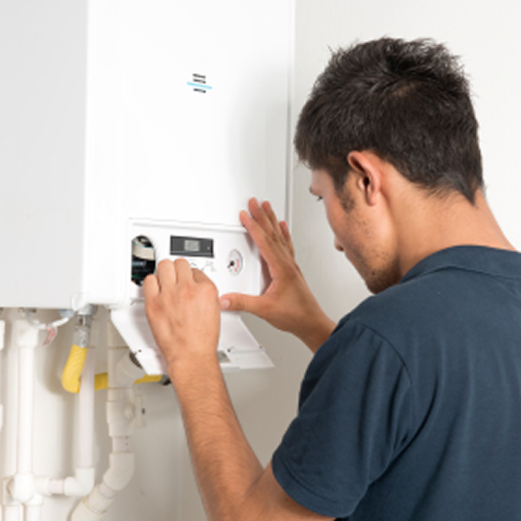 Plumber for Potterton Boilers in St Albans